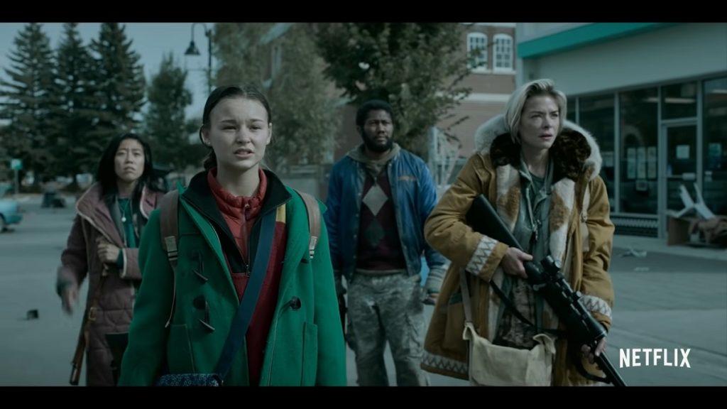 Black Summer Season 2 Review: Trailer Still 2