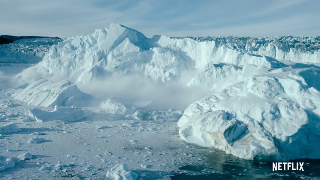 Breaking Boundaries: The Science Of Our Planet Review: Trailer Still