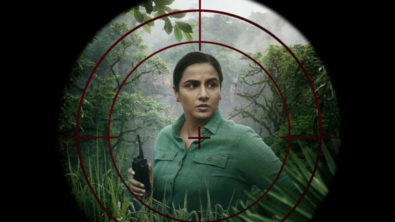Sherni Review: Vidya Balan's Man-Animal Conflict Story is Thought-Provoking