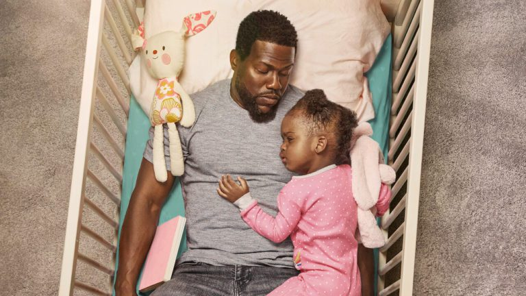 Netflix's Fatherhood Review: Kevin Hart Plays a Single Dad in This Beautiful Film