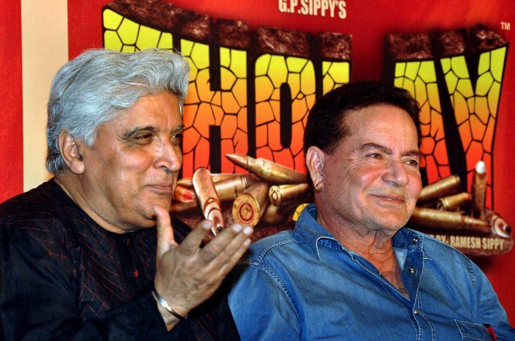 Salim Khan / Javed Akhtar