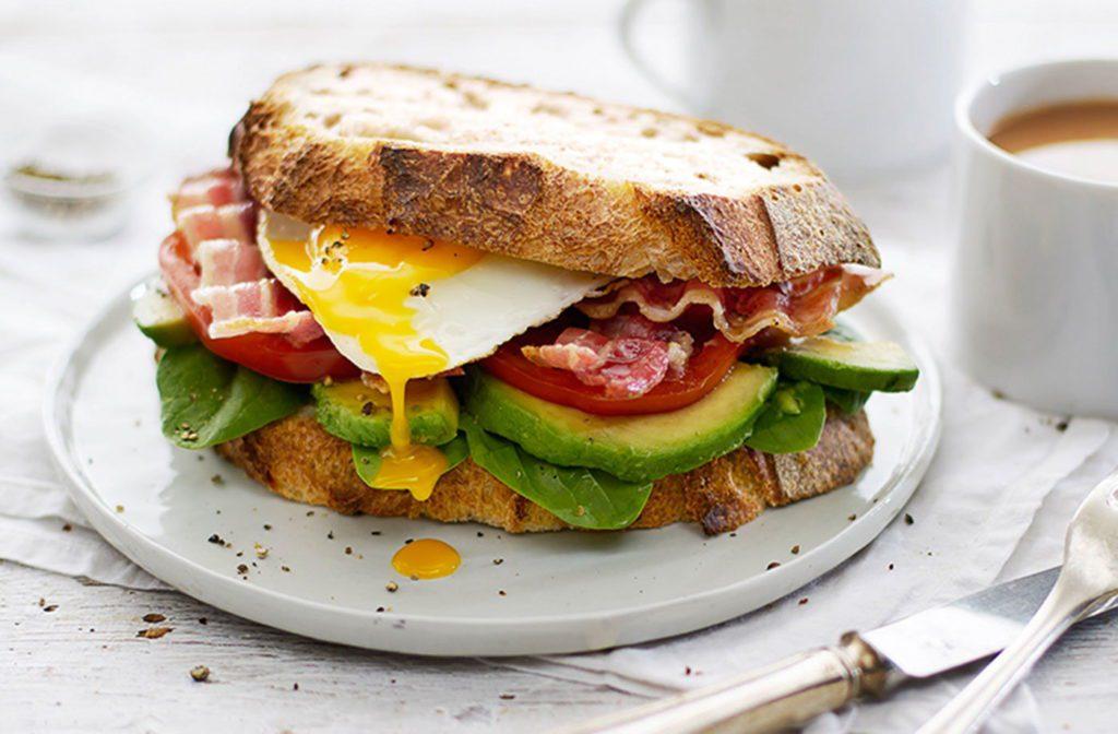 camping breakfast ideas