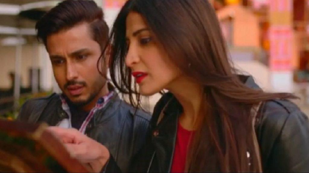 It Happened In Hong Kong Review: Amol Parashar-Aahana Kumra