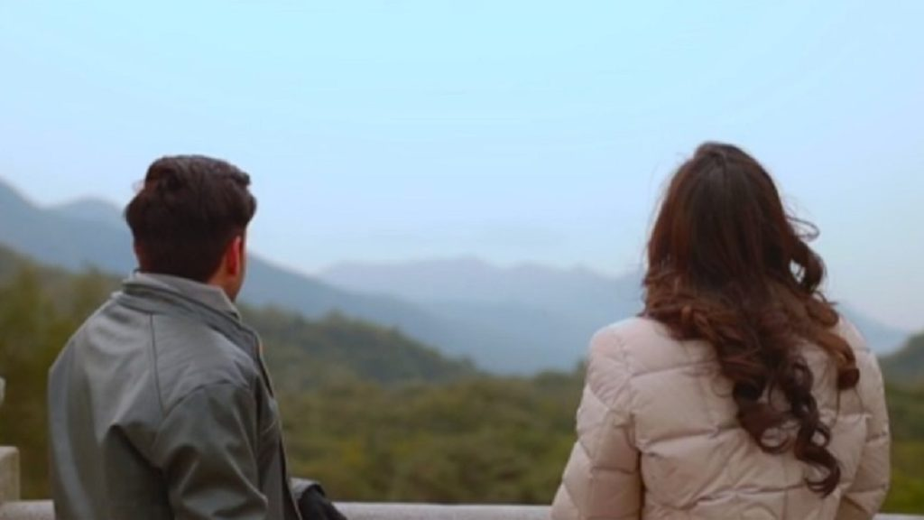 It Happened In Hong Kong Review: Series Still