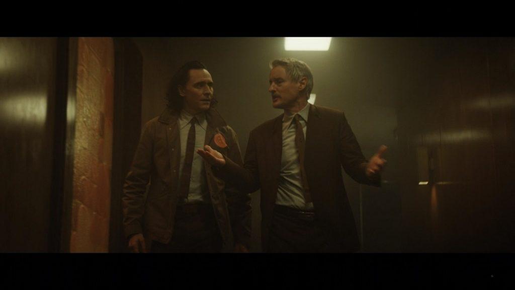 Loki Episode 2 Recap: Still from the show