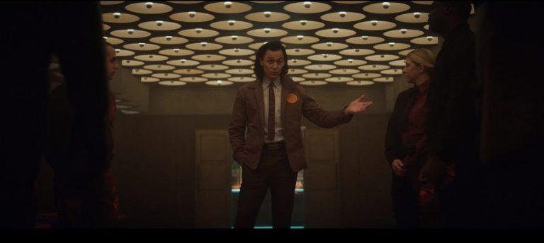 Loki Episode 2 Recap: The Variant