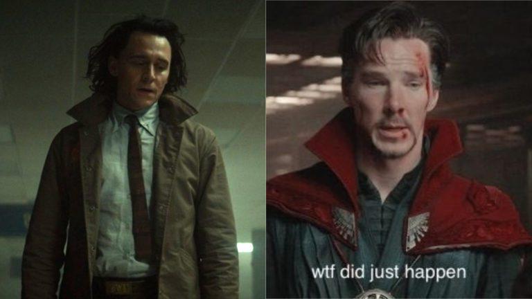 Loki Episode 2 Memes: Fans Worry For Doctor Strange