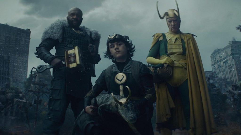Loki Episode 4 Recap: Still 3