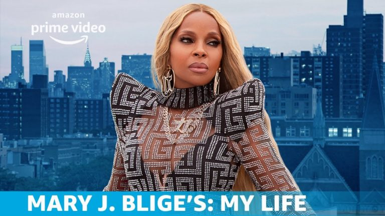 Amazon Prime's Mary J Blige's My Life Review: Inspirational Story of the Superstar