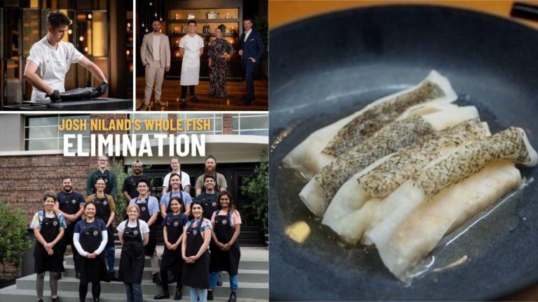 MasterChef Australia Season 13 Episode 35 Review: Oh My Cod!