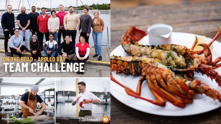 MasterChef Australia Season 13 Episode 36 Review: It's Crayfish Time