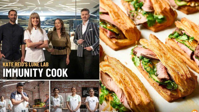 MasterChef Australia Season 13 Episode 39 Review: Pastry Treat