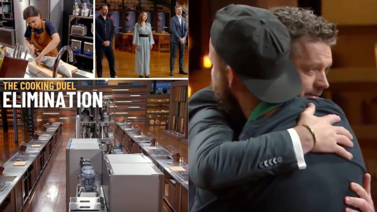 MasterChef Australia Season 13 Episode 40 Review: Unexpected Farewell
