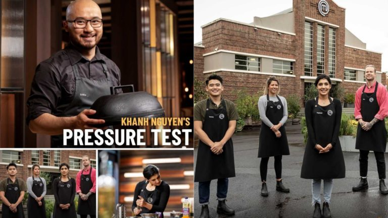 MasterChef Australia Season 13 Episode 42 Review: Exhausting Pressure Test