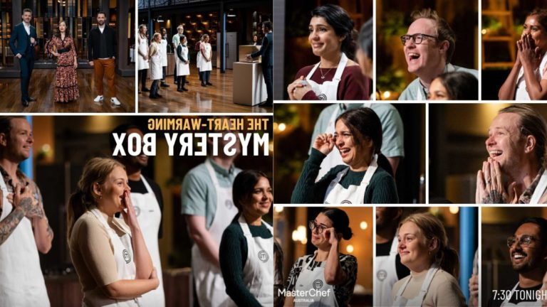 MasterChef Australia Season 13 Episode 48 Review: Family And Tears