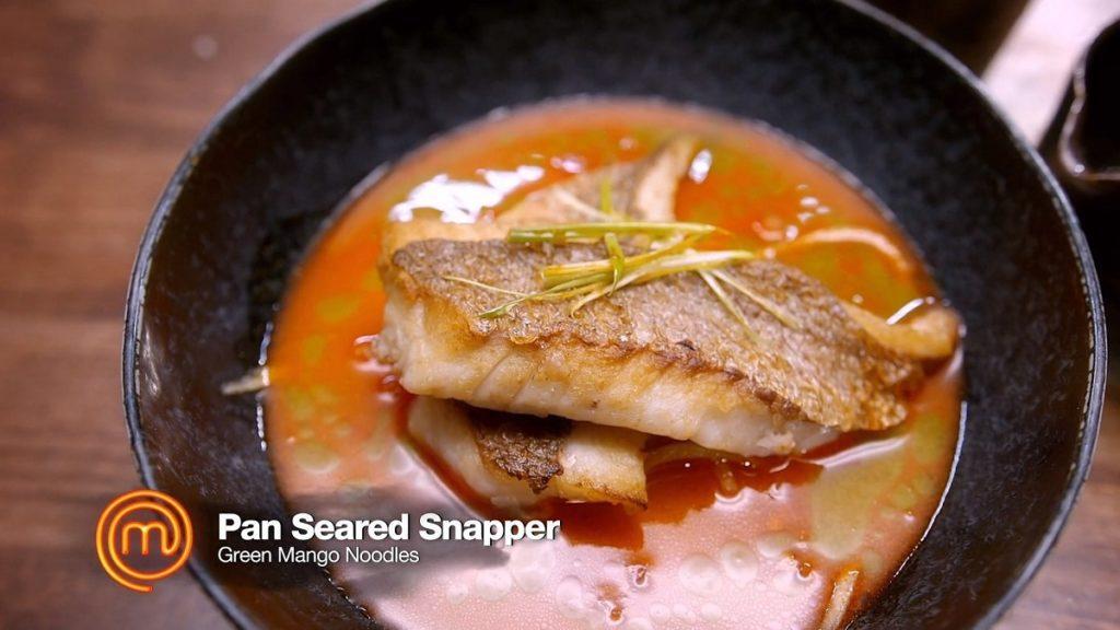 MasterChef Australia Season 13 Episode 50 Review: Minoli's Dish