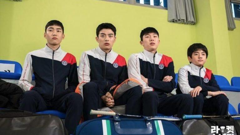 Netflix's Racket Boys Episode 3 Recap: An Emotional Leap