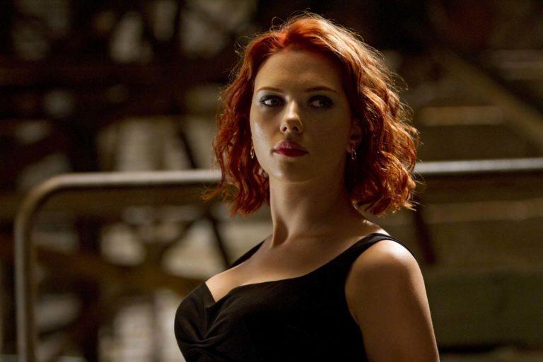 Scarlett Johansson Talks About Hyper-Sexualisation and Black Widow