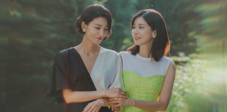 Netflix's Mine Episode 16 Recap: Glorious Women!