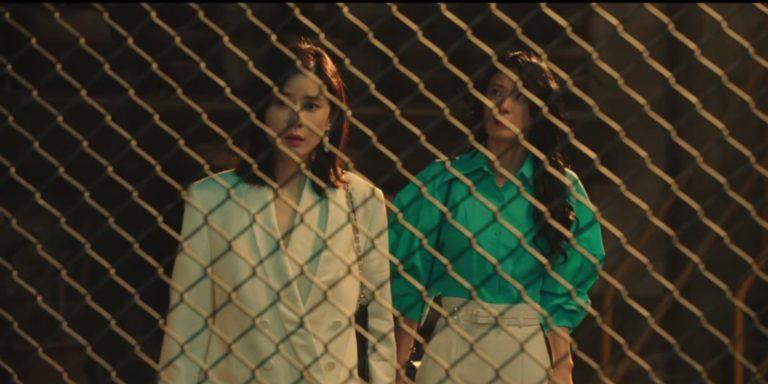 Netflix's Mine Episode 12 Recap: Crime and Sin