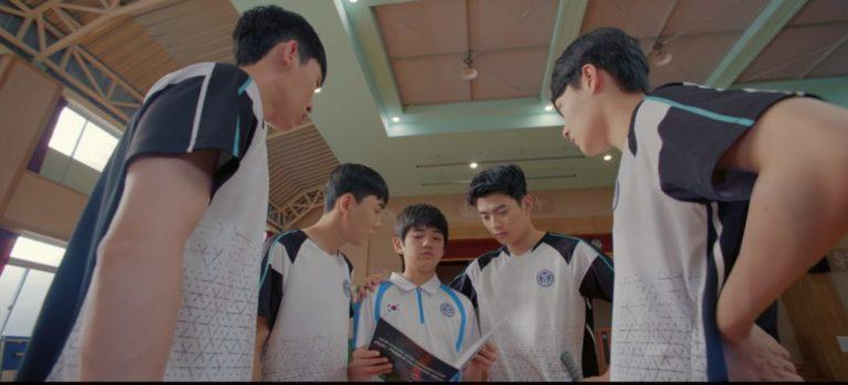Netflix's Racket Boys Episode 6 Recap: Learnt the Lesson