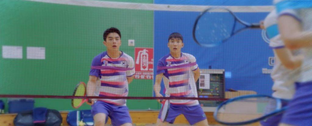 Racket Boys episode 9