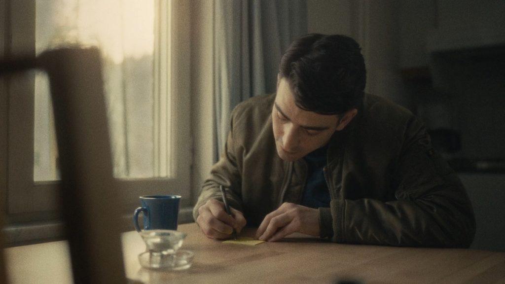 Short Film Notes Review: Trailer still