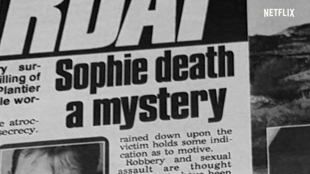 Sophie A Murder in West Cork Review: Trailer Still