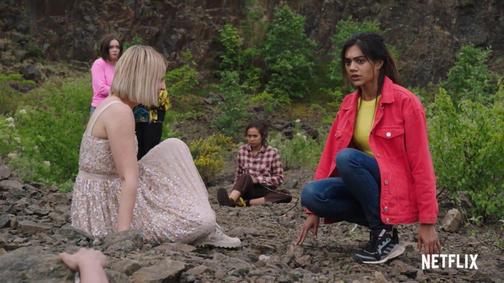 The A List Season 2 Review: Trailer Still 1