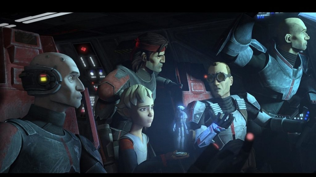 Star Wars: The Bad Batch Episode 6 Recap