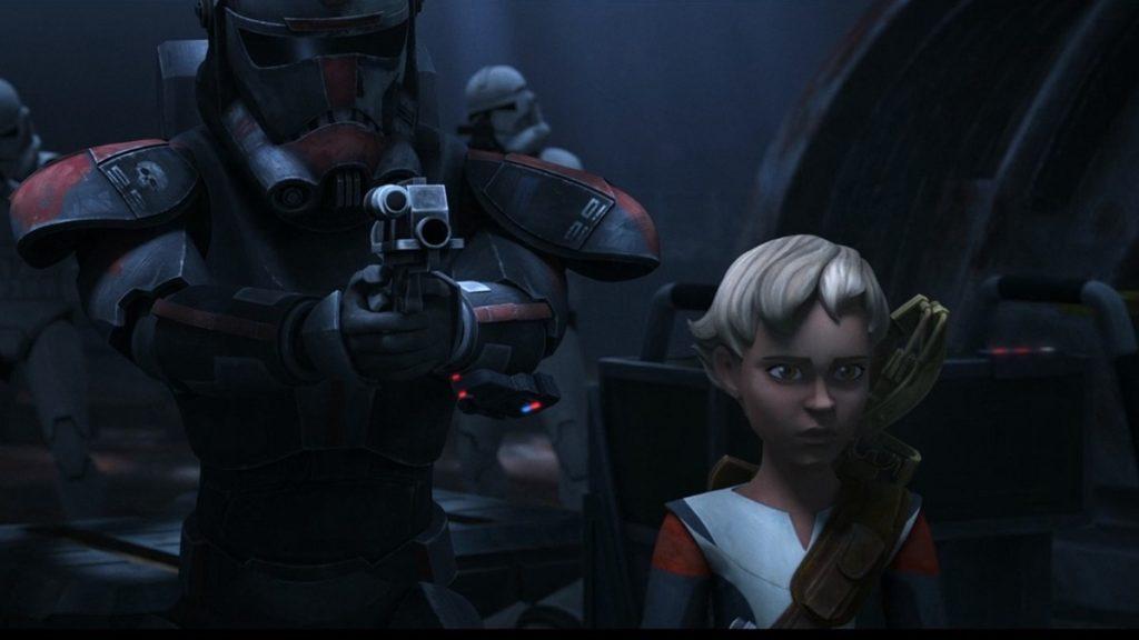 Star Wars: The Bad Batch Episode 8 Recap: Renunion