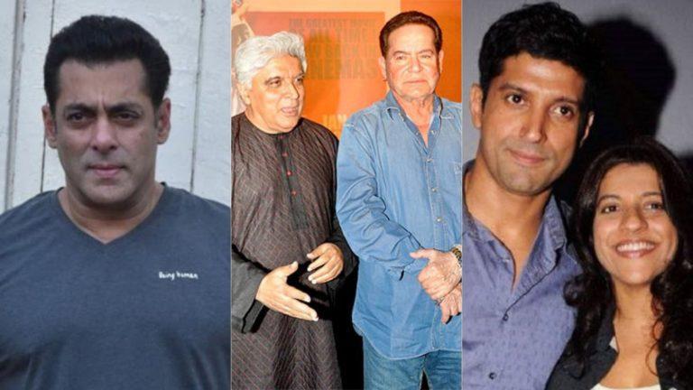 Angry Young Men: Javed Akhtar-Salim Khan Docu-Film on the Roll