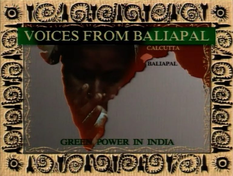 Voices from Baliapal Review: An Informative Documentary on the 1985 Baliapal Protests