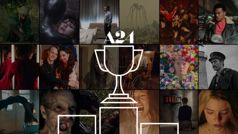 5 Best A24 Movies You Need to Watch