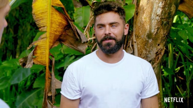 Down to Earth with Zac Efron Review: Pleasant Virtual Tour