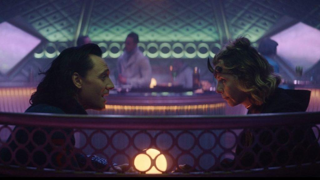 Loki Episode 3 Memes: Still