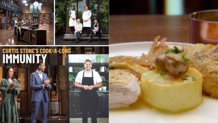 MasterChef Australia Season 13 Episode 49 Review: Chicken and MasterClass