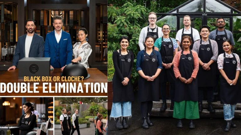 MasterChef Australia Season 13 Episode 50 Review: Double Elimination