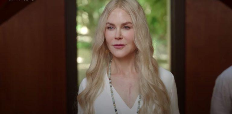 Nicole Kidman, Melissa McCarthy Co-Star in Series Nine Perfect Strangers