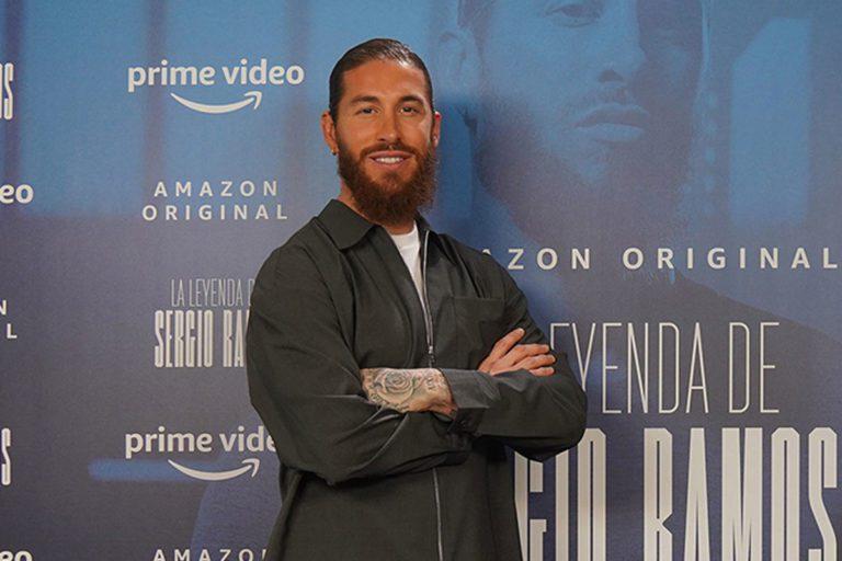 La Leyenda de Sergio Ramos Review: The Legend Does Not Deliver an Impact