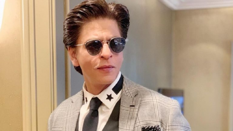 Title Of Shah Rukh Khan's Next With Atlee Kumar Revealed?