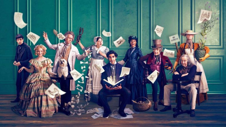 The Personal History of David Copperfield Review: A Touching Retelling of the Novel