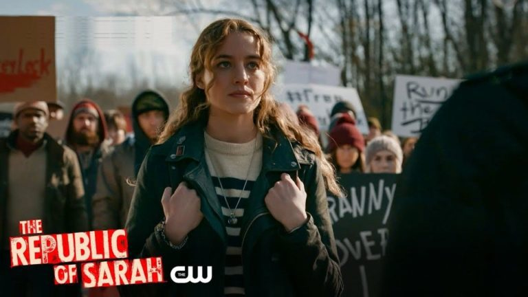 The Republic of Sarah Episode 1 Recap: An Unappealing Story of Justice