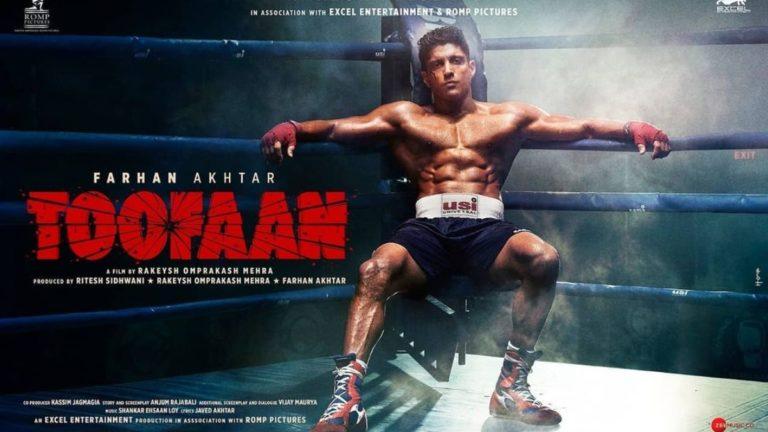 Farhan Akhtar's Toofaan Gets a Digital Release Date!