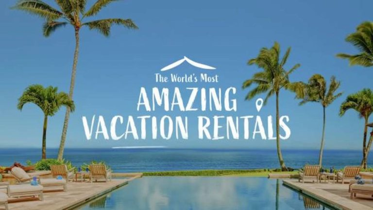 Netflix's The World's Most Amazing Vacation Rentals Review: Guilty Pleasure, Maybe