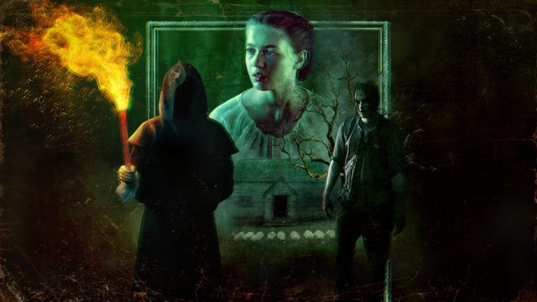 Netflix's Fear Street Part Three: 1666 Review: Ties the Knot