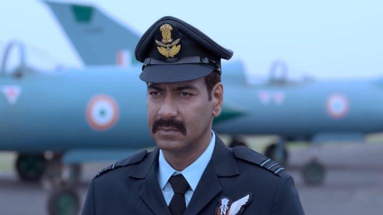 Bhuj The Pride of India Trailer: Ajay Devgn and Others Evoke Patriotism
