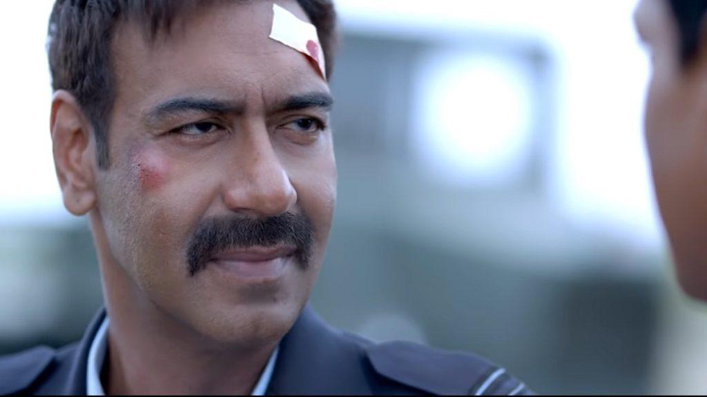 Bhuj The Pride of India trailer still 2