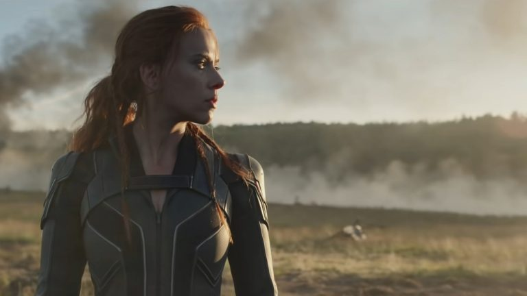 Black Widow Release Date in India: Everything You Need to Know