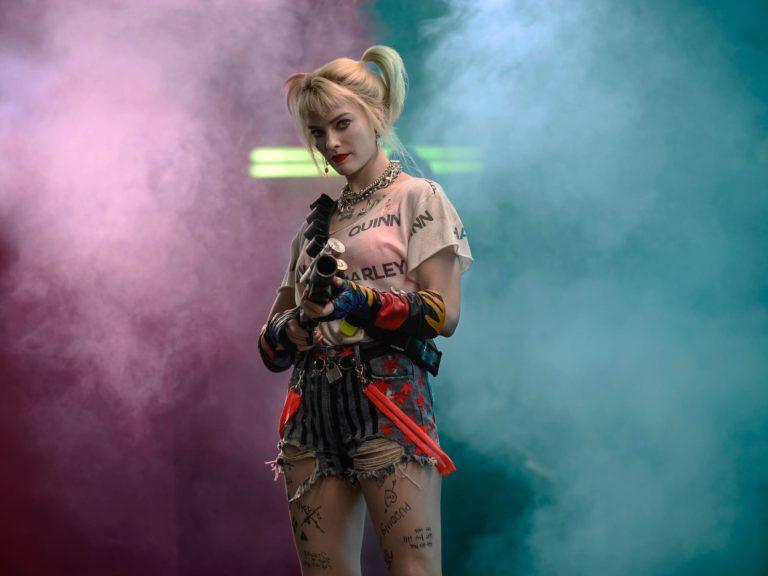 Margot Robbie Didn't Know Zack Snyder Killed Off Harley Quinn